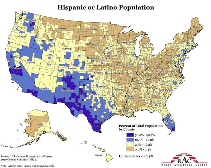 wie einwanderung die (us) – politik verändert | querg\'schrieben